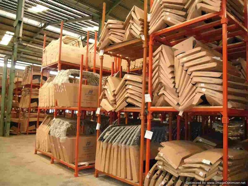 Jual Pallet Besi Susun Untuk Industri