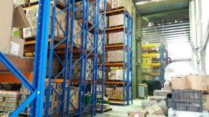 Supplier Aneka Rak Gudang Terlengkap Dan Terpercaya