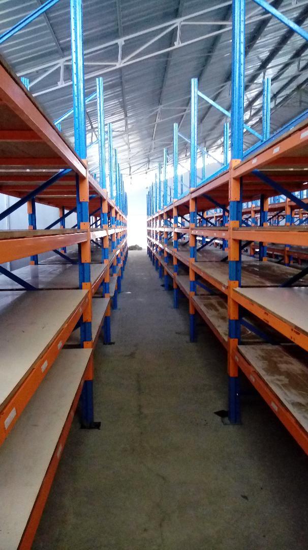 Jual Rak Selective Pallet Bekas Heavy Duty di Cibitung-081292200677,087781016577