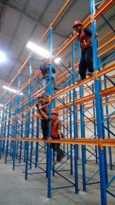 Jual Rak Gudang Heavy Duty Bekas Kondisi Baik Terlengkap di Sinar Sari Bogor Hubungi 0812 92200677 / 087781016577