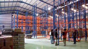 Jual Rak Gudang Heavy Duty Bekas Kondisi Baik Terlengkap di Bungkal Ponorogo Hubungi 0812 92200677 / 087781016577