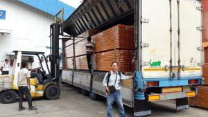 Jual Rak Gudang Heavy Duty Bekas Kondisi Baik Murah dan Terlengkap di Pujut Lombok Tengah Hubungi 0812 92200677 / 087781016577