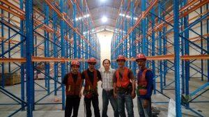 Jual Rak Gudang Heavy Duty Bekas Kondisi Baik Murah dan Terlengkap di Sumberpucung Malang Hubungi 0812 92200677 / 087781016577