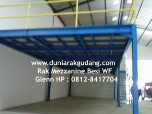 Jual Rak Gudang Heavy Duty Bekas Kondisi Baik Murah di Biandoga Intan Jaya Hubungi 0812 92200677 / 087781016577